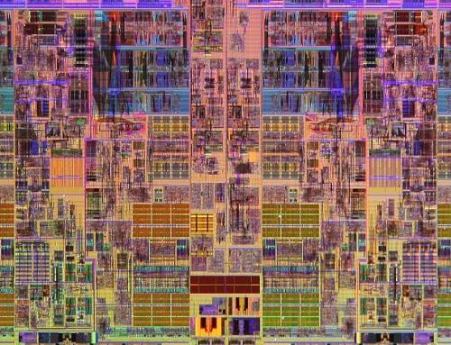 Microprocessors Timeline