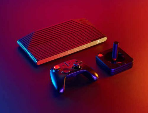 Atari VCS preorders are finally available through Indiegogo