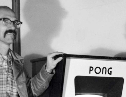 Atari Co-Founder Ted Dabney Dies at Age 81