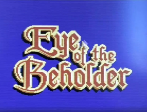 Eye of the Beholder – A Dungeon Crawling classic is being ported to the C64