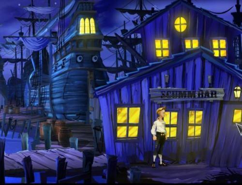 Monkey Island fans are begging Disney to sell the rights back to its creator
